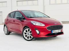 [TESZT] Ford Fiesta 1.0 EcoBoost A6 - szintlépés egy új szegmensbe (autoaddikthu) Tags: 10 autó ecoboost fiestateszt ford fordfiesta fordfiestateszt jármű kocsi