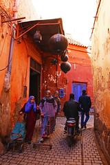 (imke.sta) Tags: medina marrakech marrakesh marokko morocco maroc