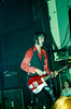 The Jon Spencer Blues Explosion by Edwina Hay (36 of 36) (eatsdirt) Tags: 35mm bustmagazine bustmagazinebenefit jonspencer jonspencerbluesexplosion judahbauer knittingfactory march2002 russellsimins thejonspencerbluesexplosion film scan