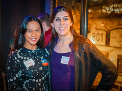 2018.01.06 Out for Pete II with Martin O'Malley and Danica Roem, Washington, DC USA 2167