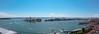 View from Campanile di San Marco in Venice (pe_ha45) Tags: venice venedig venezia venise campanile sanmarco canalgrande canaledellagiudecca puntadelladogana santamariadellasalute sangiorgiomaggiore vaporetto