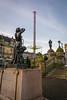 Dunn Square, Paisley, Scotland (stuartallan38) Tags: paisley paisleyscotland nikon1685 nikond7100 iamnikon statue history nikon