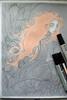 Merida - WIP (The Girl with the Flaxen Hair) Tags: natidraws disneypixar merida thebrave redhair redhead workinprogress wip illustration drawing markers traditional arttools mangaart animation