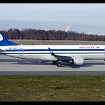 E175/LR | Belavia | EW-341PO | FRA thumbnail