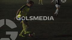 CD Castellón B 2-0 CF Sant Jordi (21/12/2017), Jorge Sastriques