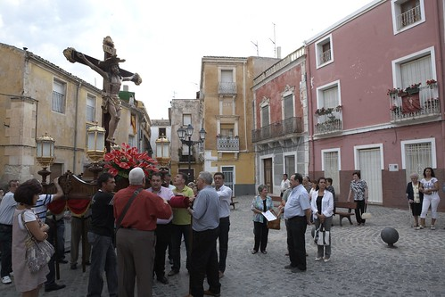 "(2010-06-25) Vía Crucis de bajada - Heliodoro Corbí Sirvent (48) • <a style=""font-size:0.8em;"" href=""http://www.flickr.com/photos/139250327@N06/25355320108/"" target=""_blank"">View on Flickr</a>"