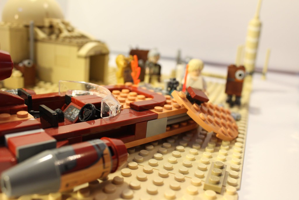 The World's Best Photos of moc and tatooine