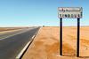 Tindouf تندوف (habib kaki) Tags: algérie algeria tindouf sahara désert تندوف تيندوف الجزائر صحراء panneau لافتة