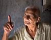 Octavio - Stranger 21/100 (AEChown) Tags: 100strangers stranger strangers nicaragua miller finger pointingfinger portrait portraiture
