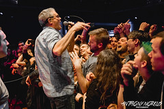 Descendents // Grand Rapids, MI // 11.18.17 (Anthony Norkus Photography) Tags: descendents band live concert 2017 fall winter us tour usa north america american grandrapids 20 monroe 20monroelive punk milo bill stevenson billsteveson anthony tony norkus photo photography pic pics photos anthonynorkus norkusa miloaukerman crowd fans fan
