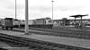 24/12/1982 - Holbeck (HO) depot, Leeds, West Yorkshire. (53A Models) Tags: britishrail class40 class31 class47 diesel holbeck ho tmd leeds west yorkshire train railway locomotive railroad 40152