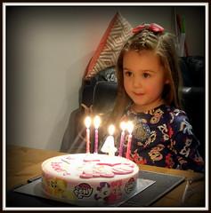 004/365 Happy Birthday Amber! (lindyloo86) Tags: birthday girl