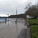 Hochwasser in Koblenz - Januar 2018