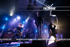 11.Betraying The Martyrs by FredB Art 09.12.2017 (Frédéric Bonnaud) Tags: 09122017 betrayingthemartyrs jasrod fredb art fredbart fredericbonnaud lespennesmirabeau 2017 music concert live band 6d canon6d livereport musique