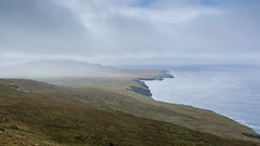 Ireland September 2016 (janeway1973) Tags: irland ireland irisch green beautiful county kerry valentia island lanndschaft landscape weather rain mist wetter regen dunst