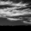 Skies Over Utah 001 (noahbw) Tags: d5000 nikon utah abstract autumn blackwhite blackandwhite bw clouds desert horizon landscape monochrome natural noahbw sky square cloudsskiesandsuch