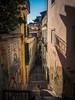 Alfama neighborhood, Lisbon, Portugal