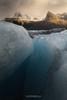 S V I N A (fran.llano) Tags: iceland glacier mountains islandia travel