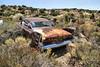 Rusty wings (Edgar Libe Photography) Tags: rust weathered wood dodge so ca calif california