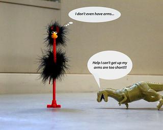 Conversing Toys