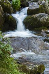 Alegria (fotosmeteo) Tags: water estiu riu river roques roks summer aigua pirineus paisatge ariège landscape france naturalesa nature natura