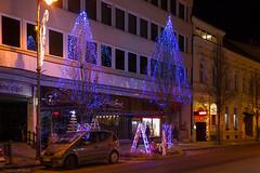 Weihnachten (erno.czillinger) Tags: zala zalaegerszeg weihnachten