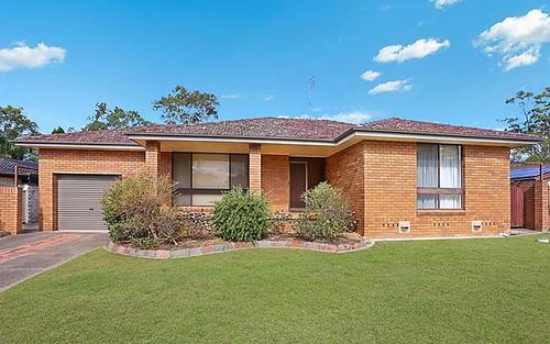 6 Dudley Cl, Metford NSW