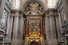 Cappella Corsini (Matteo Bimonte) Tags: barocco firenze florence santamariadelcarmine cappella cappellacorsini corsini foggini giovanbattistafoggini arte art