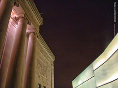 Nelson-Atkins Museum of Art, 28 Dec 2017 (photography.by.ROEVER) Tags: kansascity missouri usa museum gallery nelsonatkinsmuseumofart 2017 december december2017 evening night art