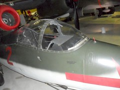"Heinkel He 162 A Volksjager 3 • <a style=""font-size:0.8em;"" href=""http://www.flickr.com/photos/81723459@N04/27624188699/"" target=""_blank"">View on Flickr</a>"