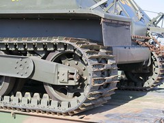 "M50 Ontos 3 • <a style=""font-size:0.8em;"" href=""http://www.flickr.com/photos/81723459@N04/27626071459/"" target=""_blank"">View on Flickr</a>"