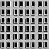 DSC_3761 (stu ART photo) Tags: abstract minimal urban city grid facade windows