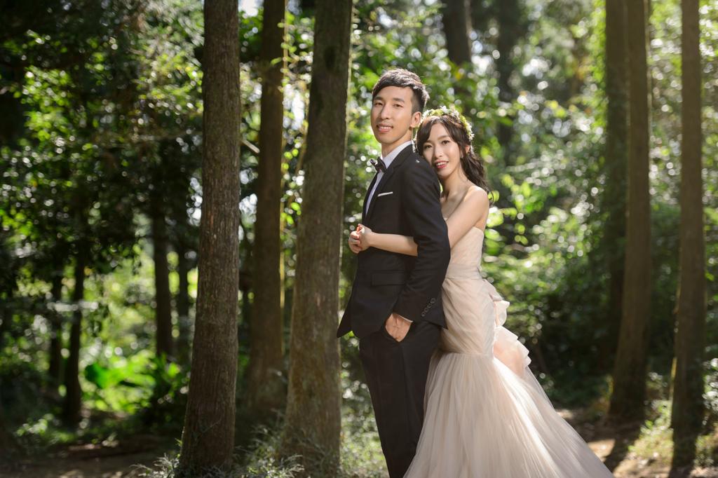 婚攝小勇, 小寶團隊, 自助婚紗,藝紋,Che?ri 法式手工婚紗-006