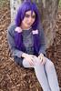 SESION LOVE LIVE 12 (patty_jab) Tags: cosplay love live rin honoka nozomi umi nico maki kotori lovelive madrid