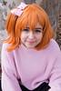 SESION LOVE LIVE 10 (patty_jab) Tags: cosplay love live rin honoka nozomi umi nico maki kotori lovelive madrid