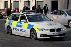 Merseyside Police BMW 330d Touring Roads Policing Unit Traffic Car (PFB-999) Tags: merseyside police bmw 330d 3series touring estate roads policing unit rpu traffic car vehicle lightbar grilles fendoffs leds dk17crj liverpool