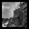 2018-01-04 Storm and Boissaude (Rojobin) Tags: france jura hautdoubs doubs castle chateaudejoux type mountains winter murky landscapes weather places snow