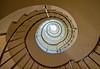 Spirale / Spiral (schreibtnix on 'n off) Tags: reisen travelling italien italy mailand milan gebäude building treppenhaus staircase spirale spiral olympuse5 schreibtnix