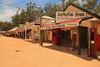 Loxton Pioneer Village (Darren Schiller) Tags: loxton southaustralia rivermurray history tourism heritage shops streetscape signs kangaroo verandah