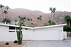 Butterfly Roof (JoelZimmer) Tags: 35mmf2d architecture california nikond750 palmsprings unitedstates us