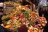 Mercado de La Boqueria. Rambla. Barcelona.Spain. IMG_1569 (mxpa) Tags: mercado de la boqueria spain barcelona rambla fruits colors bright efm1545mmf3563isstm