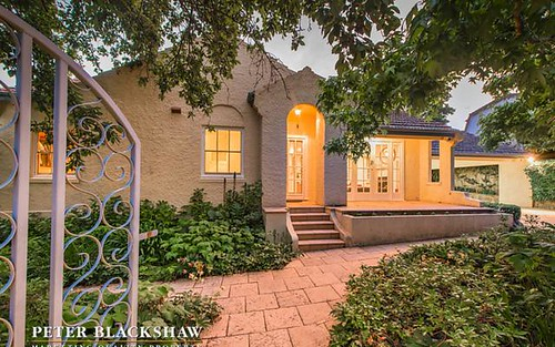 2 Hayes Cr, Griffith ACT 2603