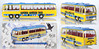 COB-50-35202-VAL-Beatles (adrianz toyz) Tags: corgi classics bus 150 scale beatles magicalmysterytour bedford val coach foxs hayes