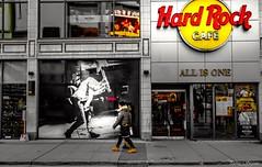 musical rage (SegP) Tags: music hardrock cafe toronto