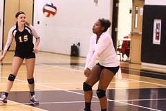 IMG_1215 (SJH Foto) Tags: girls volleyball high school lancaster mennonite littlestown hs team