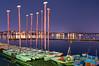 Twilight (sunrisesoup) Tags: uw waterfrontactivitiescenter seattle wa usa montlake laurelhurst lakewashington sailboats lifering a7r¡¡¡ sony a7r3 1635 mirrorless lightroom tungsten sunrisesoup explore