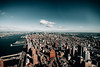 New York (Tim RT) Tags: tim rt usa united states america ny nyc newyork new york city manhattan one world awesome beautiful travel love landscape sky blue orange buildings big areal view hudson river picture 2017 fuji fujifilm xt xt2 xf 1024 wide angle hypebeast visual inspired