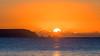 Needles Sunrise (nicklucas2) Tags: needles isleofwight sea solent seascape sun sunrise