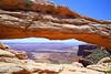 Mesa Arch close view, Canyonlands, Utah (Andrey Sulitskiy) Tags: usa utah canyonlands