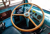 9098 steering wheel (nicknormal) Tags: 9098 mta nyc bus steering steeringwheel vintage